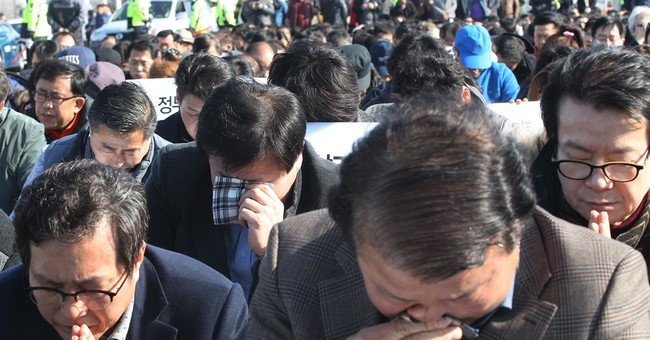 Image of Asia: Wanting joint Korean factory park to reopen