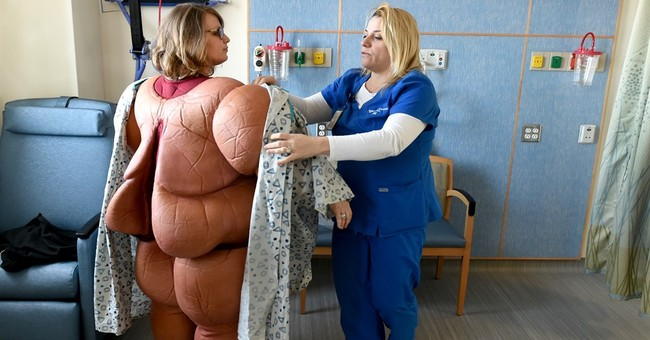 Things to know, ask if you're considering bariatric surgery