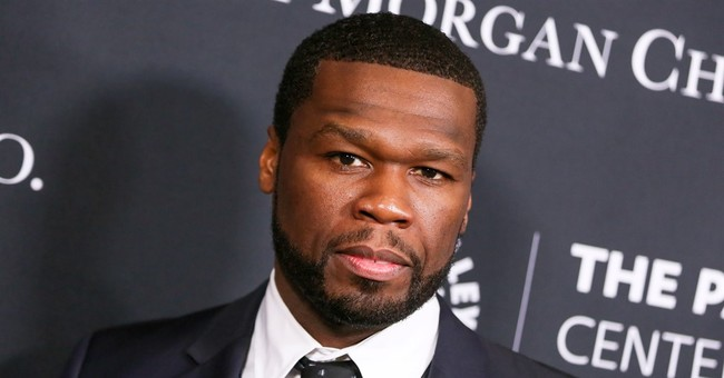 Rapper 50 Cent making variety series for A&E network