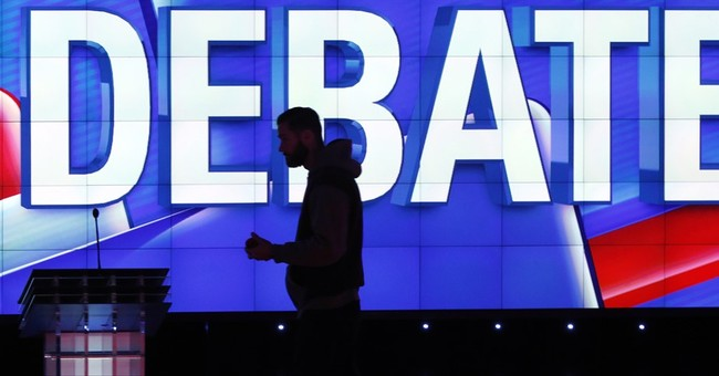 Who watched the debates? It's not all preaching to the choir