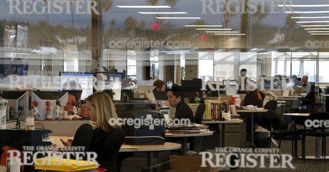 US antitrust lawsuit aims to block California newspaper sale