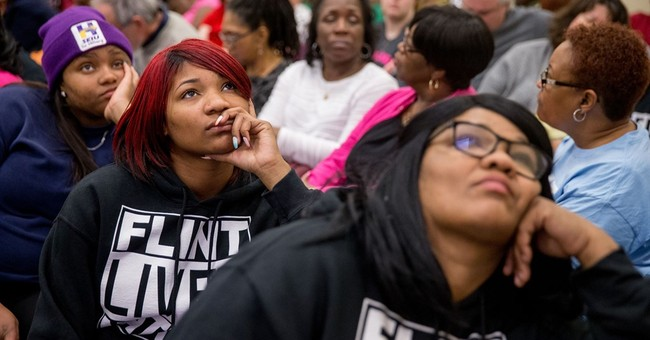 Admission of Flint failures may not curb state takeover law
