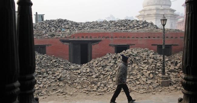 Prince Harry to visit Nepal, tour quake-hit areas