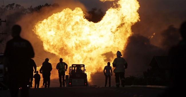 Gas pipeline explosions bring new US safety proposal