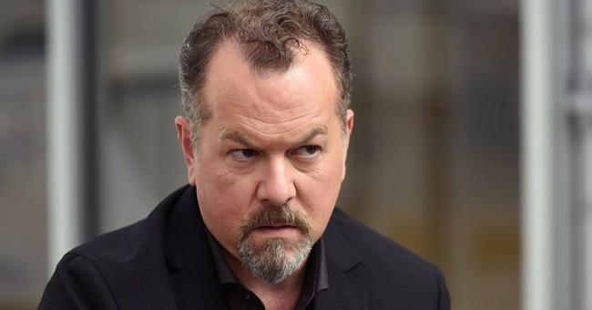 David Costabile: not a household name, but a 'Billions' star