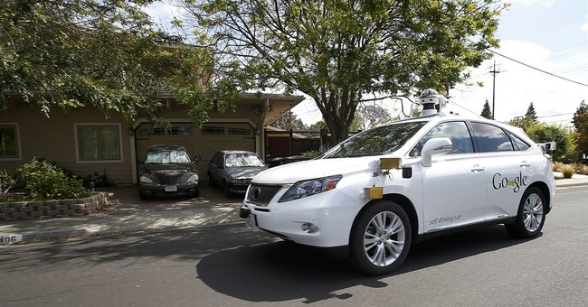Autonomous cars aren't perfect, but how safe must they be?