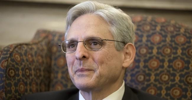 First GOP senator calls for vote on Garland court nomination