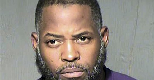 Man convicted of terror charge tied to Texas cartoon contest