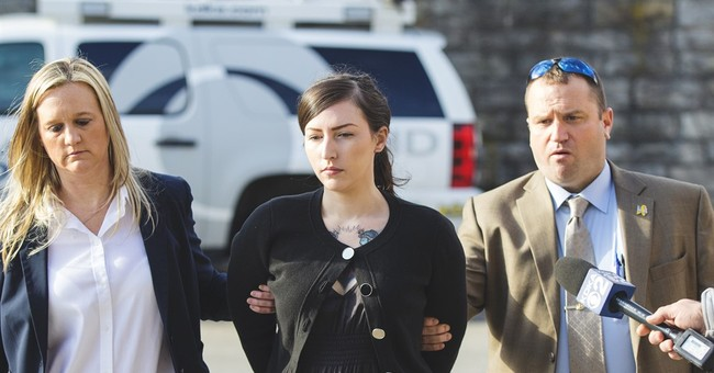 Pennsylvania couple held in starvation of 10-pound toddler
