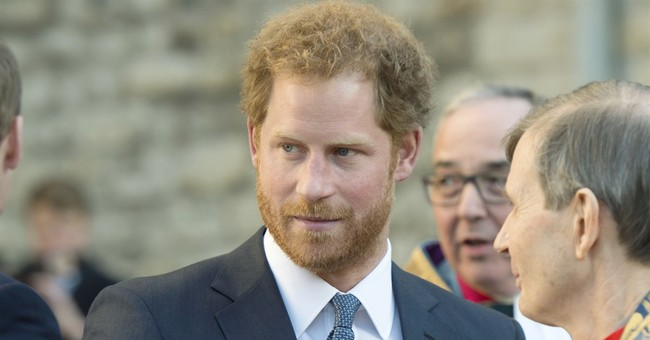 Prince Harry: I was 'broken' when removed from Afghanistan