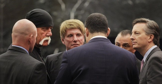 Hogan trial may be near end, with closing arguments Friday