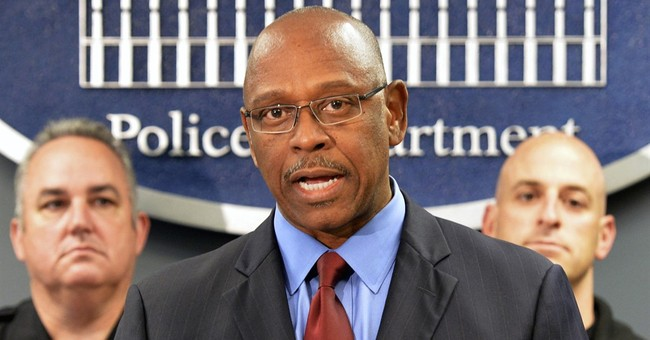 3 finalists named in hunt for new Chicago police chief