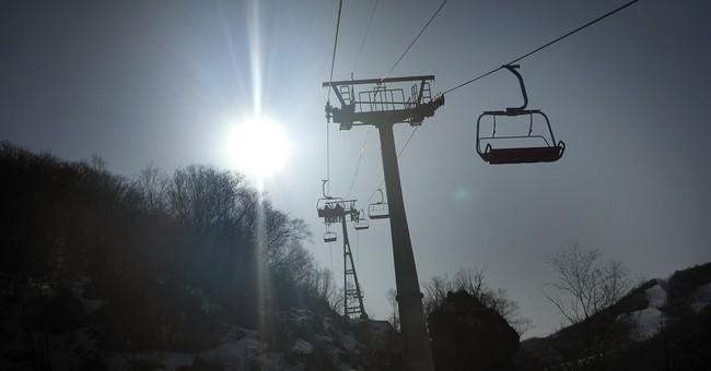 N. Korean ski resort's amenities defy UN luxury-imports ban