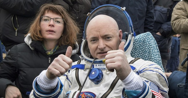 Star astronaut Scott Kelly: Time right to retire from NASA