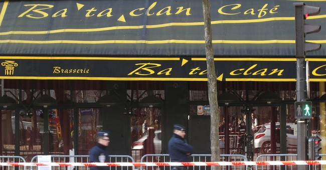 France re-enacts Nov 13 attacks to prevent more