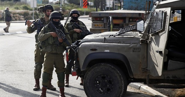 Israel: Palestinian shot, killed after attack on soldiers
