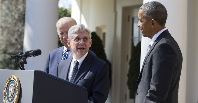 Obama's choice of Garland complicates presidential campaign