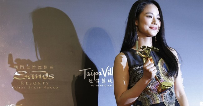 Painterly 'The Assassin' tops winners at Asian Film Awards