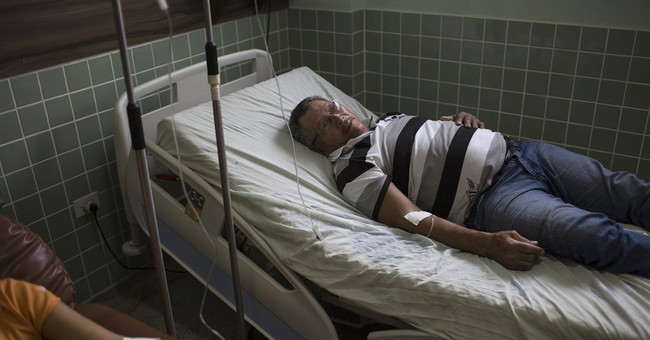 In Zika fight, Brazil bogged down by neglect, recession
