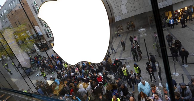 The Apple-FBI fight may be the first salvo in a bigger war