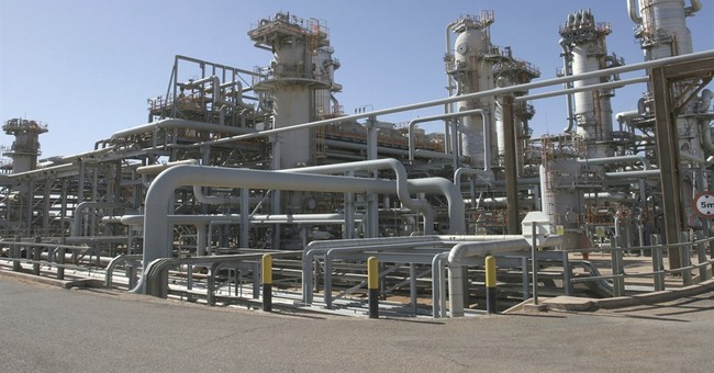 Al-Qaida claims attack on foreign-linked Algerian gas plant