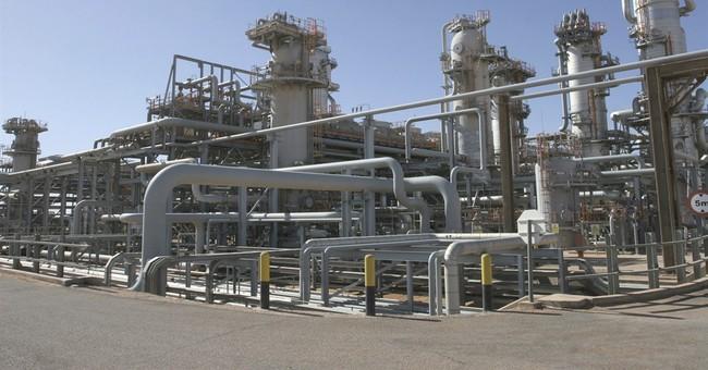 Al-Qaida claims attack on foreign-linked Algerian gas plant