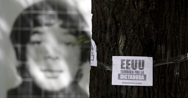 """US to declassify military records on Argentina's """"Dirty War"""""""