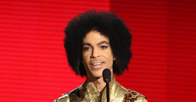 Prince says he's writing a memoir, performs for NYC audience