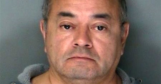 Correction: Foster Parent-Sex Abuse story