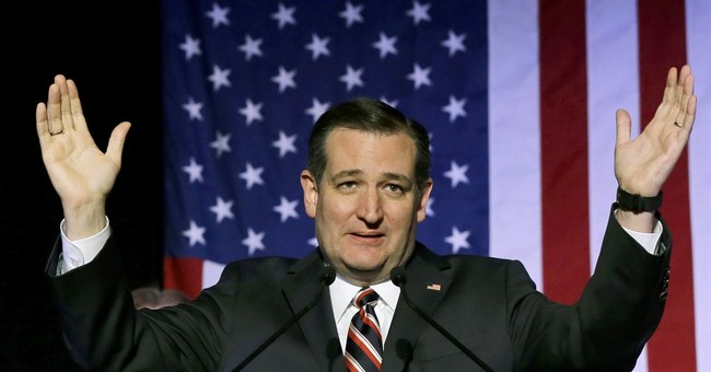 Romney to vote for Cruz in Utah caucuses