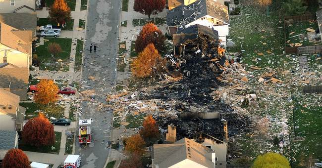Indianapolis man get 2 life sentences in deadly house blast