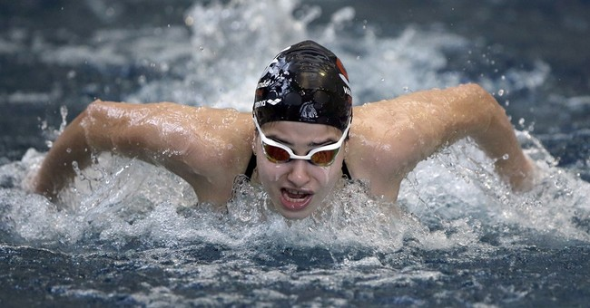 Syrian swimmer hopes to represent refugees at Rio Olympics