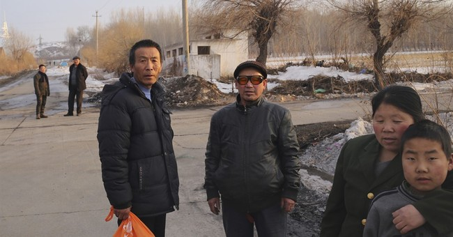 Anger in China's coal country as miners feel left behind