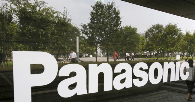 Panasonic grappling with criticism to LGBT policy shift