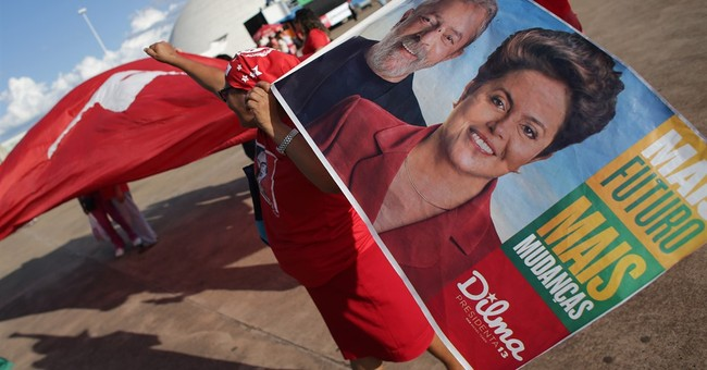 Supreme Court justice in Brazil blocks post for ex-president
