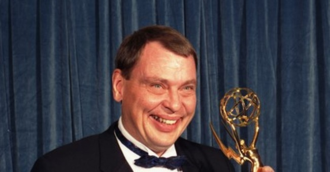 Emmy-winning 'L.A. Law' actor Larry Drake dies at 66