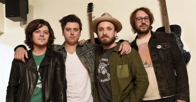 The Wild Feathers amp up harmonies on sophomore record