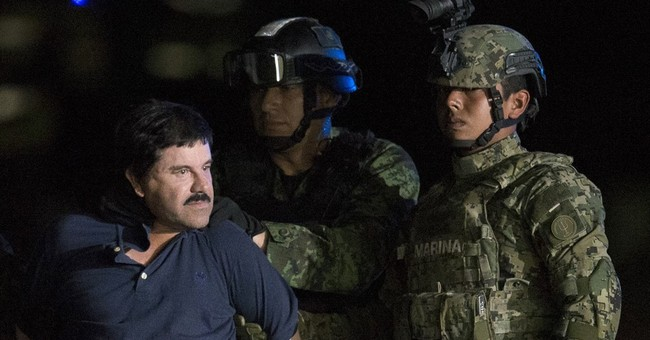 AP Exclusive: Drug lord gains weight, reads books in prison