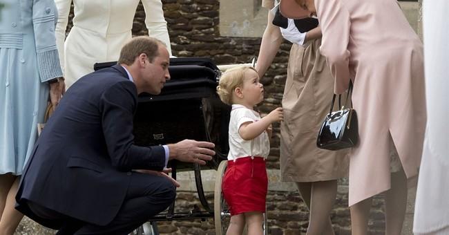 Duchess of Cambridge describes queen as doting granny