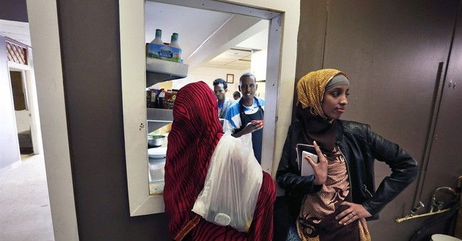 Assimilation is a long process for Somalis in US farm town