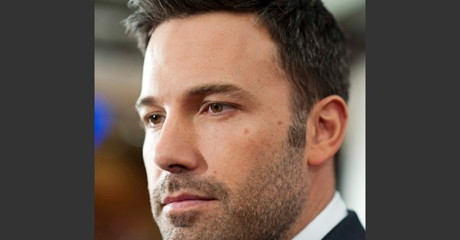 Affleck says Batman-fan son too young to see new film