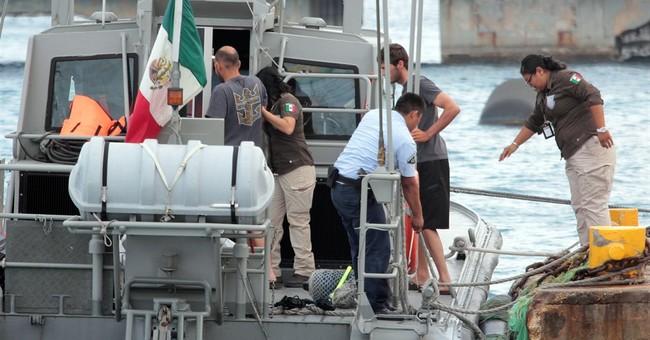 Coast Guard: 9 Cuban migrants die, 18 rescued off Florida