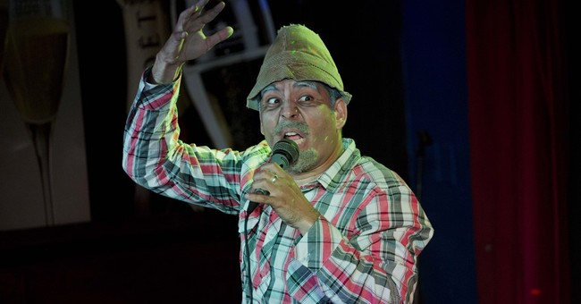 US releases video of Obama with Cuba's best-known comedian