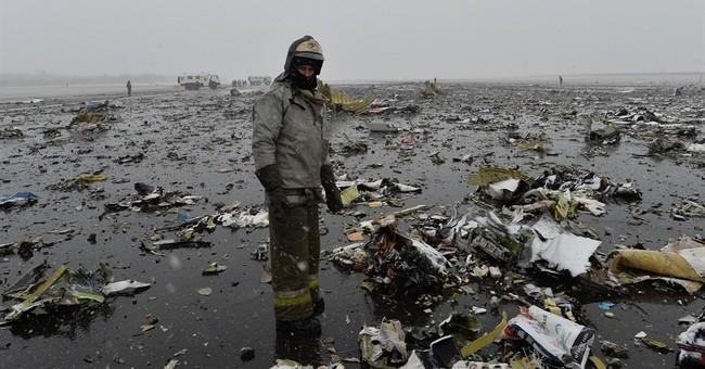 Cyprus pilot of crashed FlyDubai jet had a new job elsewhere