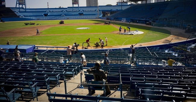 Obama's historic trip to Cuba rife with risk, opportunity