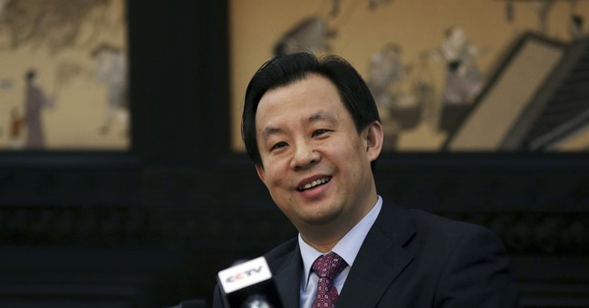 Chinese governor's false claims highlight rampant deception
