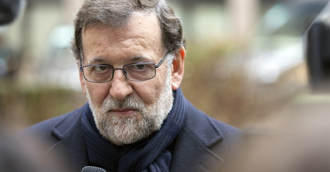 "Spain's acting PM won't give up on forming ""grand coalition"""