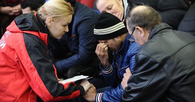 The Latest: Pilot in FlyDubai crash had a new job elsewhere
