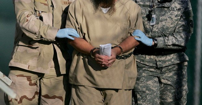 Many at Guantanamo apparently not 'too dangerous' after all