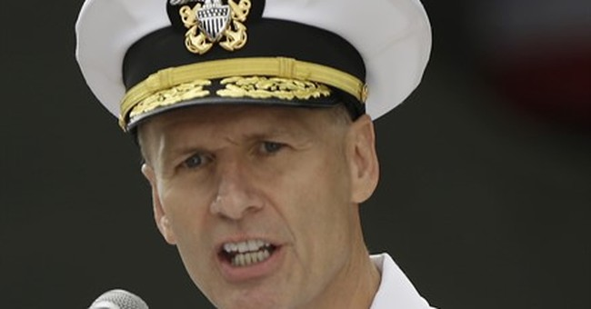 North Korea worries US Navy commander most in volatile Asia